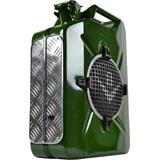 Amplisonic V8 TANK British Green Extension