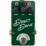 Barber Compact Direct Drive