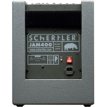 Schertler Jam 400 Gray