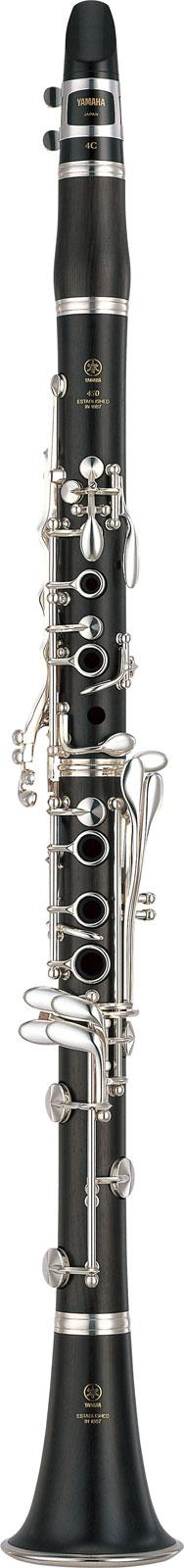 Yamaha ycl 450 series intermediate clarinet - Call of duty ghost map