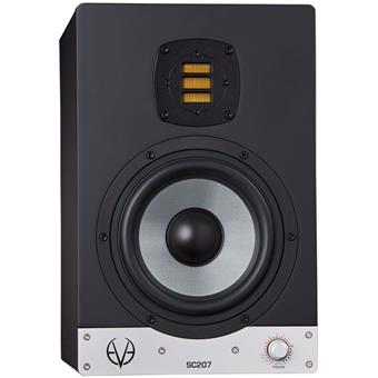 EVE Audio SC207 actieve nearfield monitor