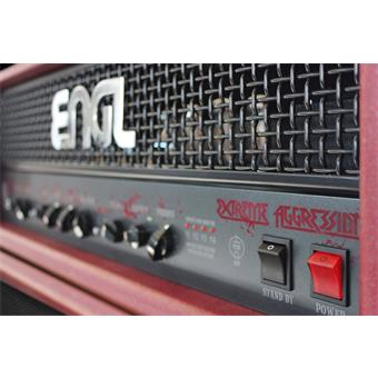 Engl E636 Extreme Aggression tube guitar head