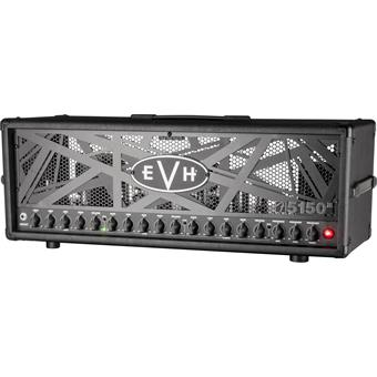 EVH 5150 III 100S Limited Edition Head Black tube guitar head