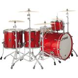 Sonor ProLite Studio 1 Shell Kit Ruby Red