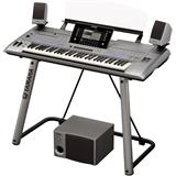 Yamaha Tyros5-61 XXL Arranger Workstation
