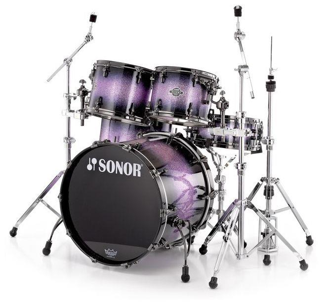 Sonor Ascent 11 Stage 3 Purple Diamond Keymusic