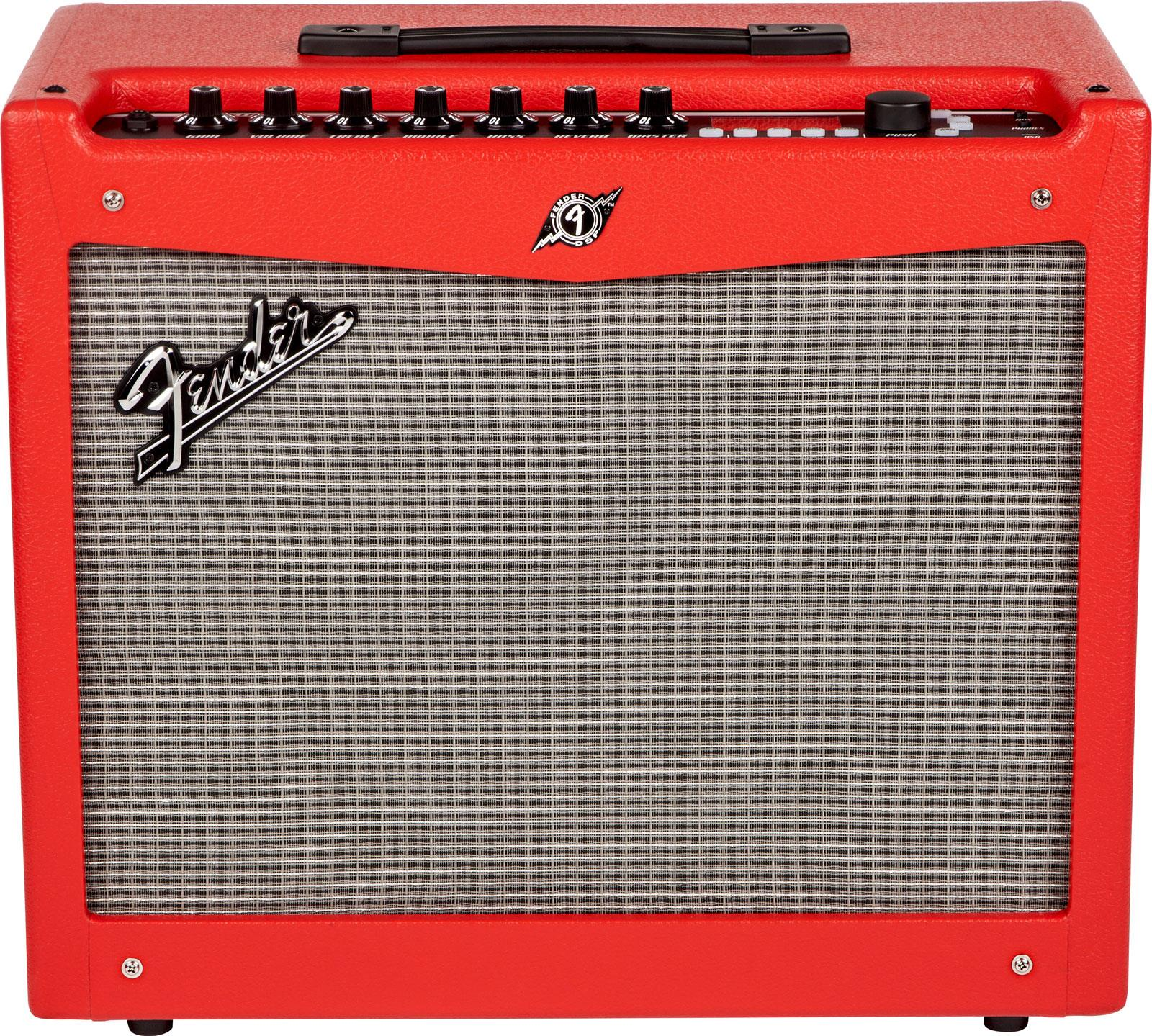 fender mustang iii v2 red keymusic. Black Bedroom Furniture Sets. Home Design Ideas