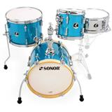 Sonor Martini Special Edition Turquois Galaxy Sparkle
