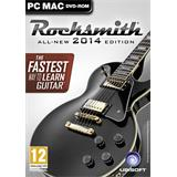 Ubisoft Rocksmith 2014 PC