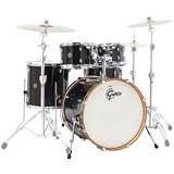 Gretsch Drums CM1-E825 Catalina Maple 2014 Black-Bronze Glitter