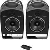 Fender Passport Studio Portable Monitor Set Black