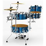 Tama Cocktail-JAM Kit Indigo Sparkle