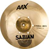 Sabian AAX 16 Iso Crash