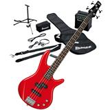 Ibanez IJSR190RD Jumpstart Pack Red