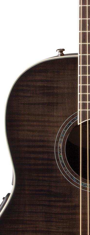 Ovation Celebrity Standard - Ruby Red | Sweetwater