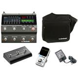 TC Electronic Nova System Ultimate Gig Bundle