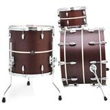 Gretsch Drums RN1-E423-SWP Renown Maple Dark Walnut Satin