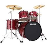 Tama IP52KH6 Imperialstar Candy Apple Mist