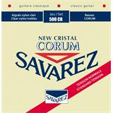 Savarez 500CR Cristal Corum