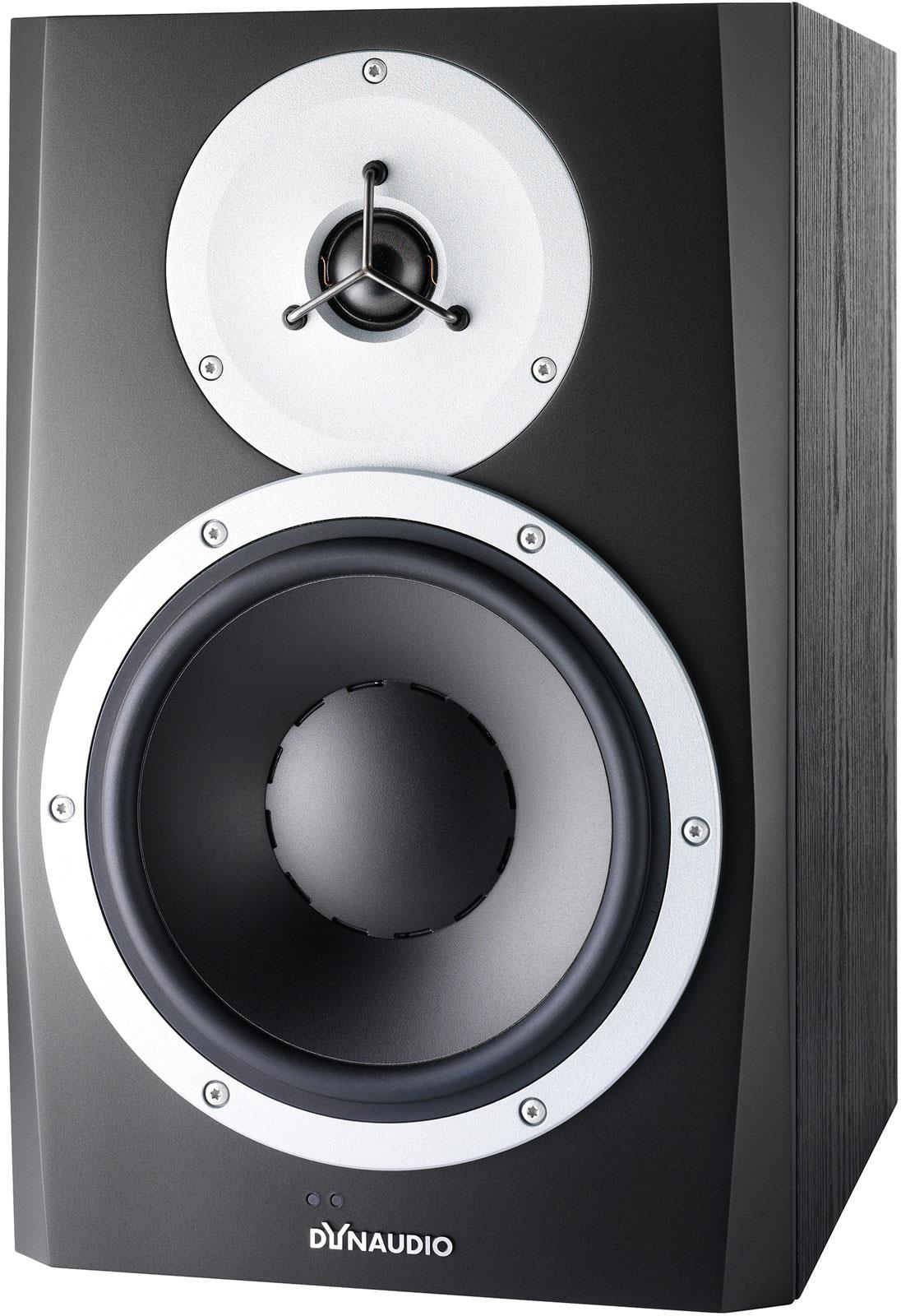 Dynaudio BM12 mkIII active nearfield monitor ...