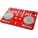 Vestax Spin2 Limited Red