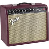 Fender Super Champ X2 Cabernet Blues FSR Wine Red