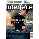 Interface Nr 205 januari 2017