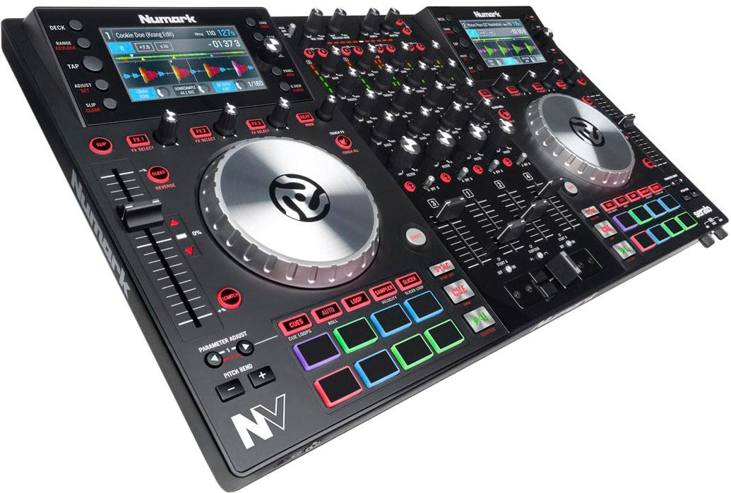 VIRTUAL DJ SUPPORTED CONTROLLERS