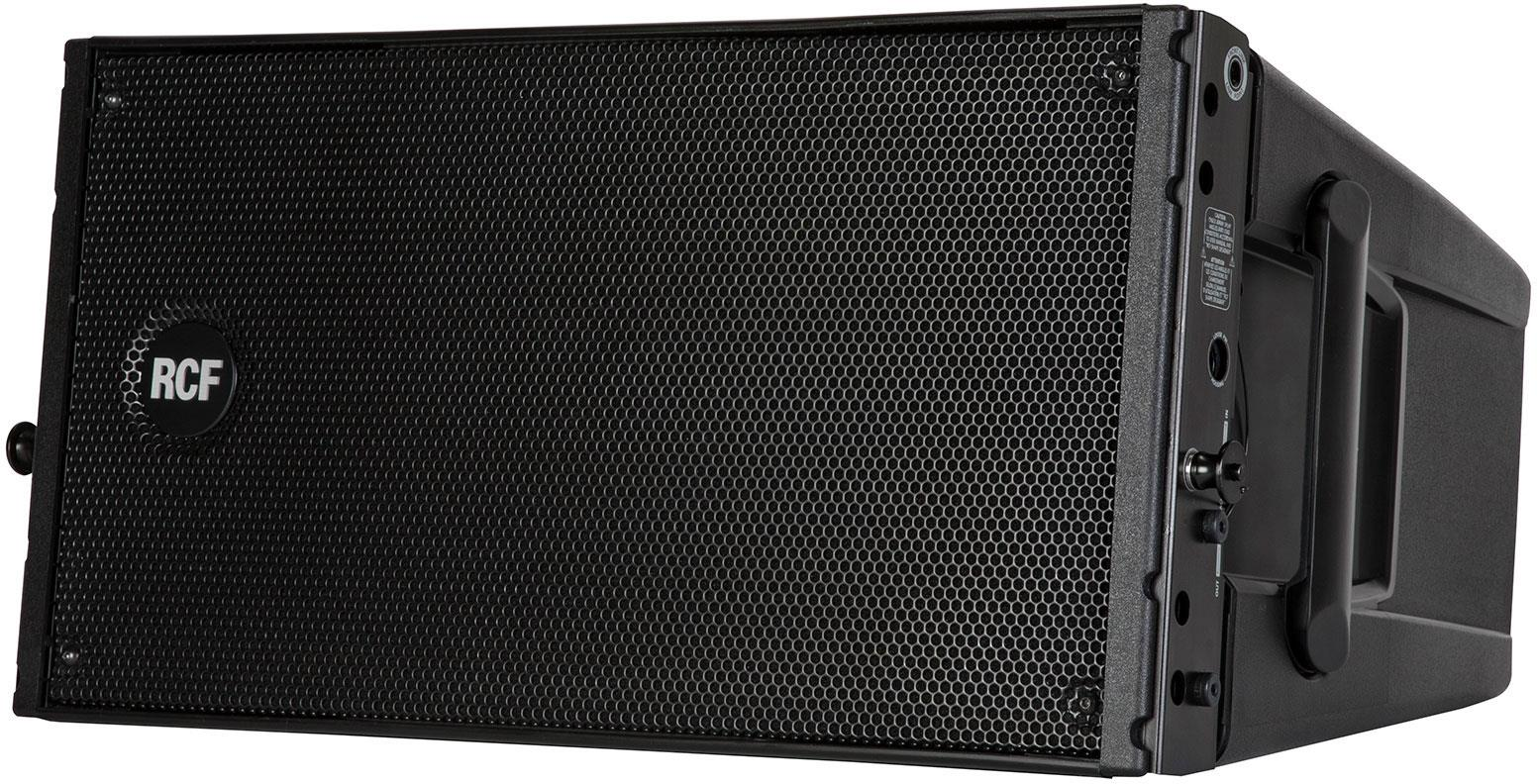 Rcf Hdl 10 A Active Line Array Module Keymusic