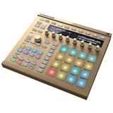 Native Instruments Maschine MK2 Gold Limited Edition