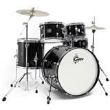 Gretsch Drums GE1-E605TK Energy Kit Black