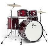 Gretsch Drums GE1-E605TK Energy Kit Wine Red