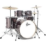 Gretsch Drums GE2-E825TK Energy Kit Grey Steel