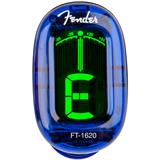 Fender FT-1620 California Clip-On Tuner Lake Placid Blue