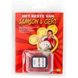 Magic Sing Songchip Studio 100 Samson en Gert