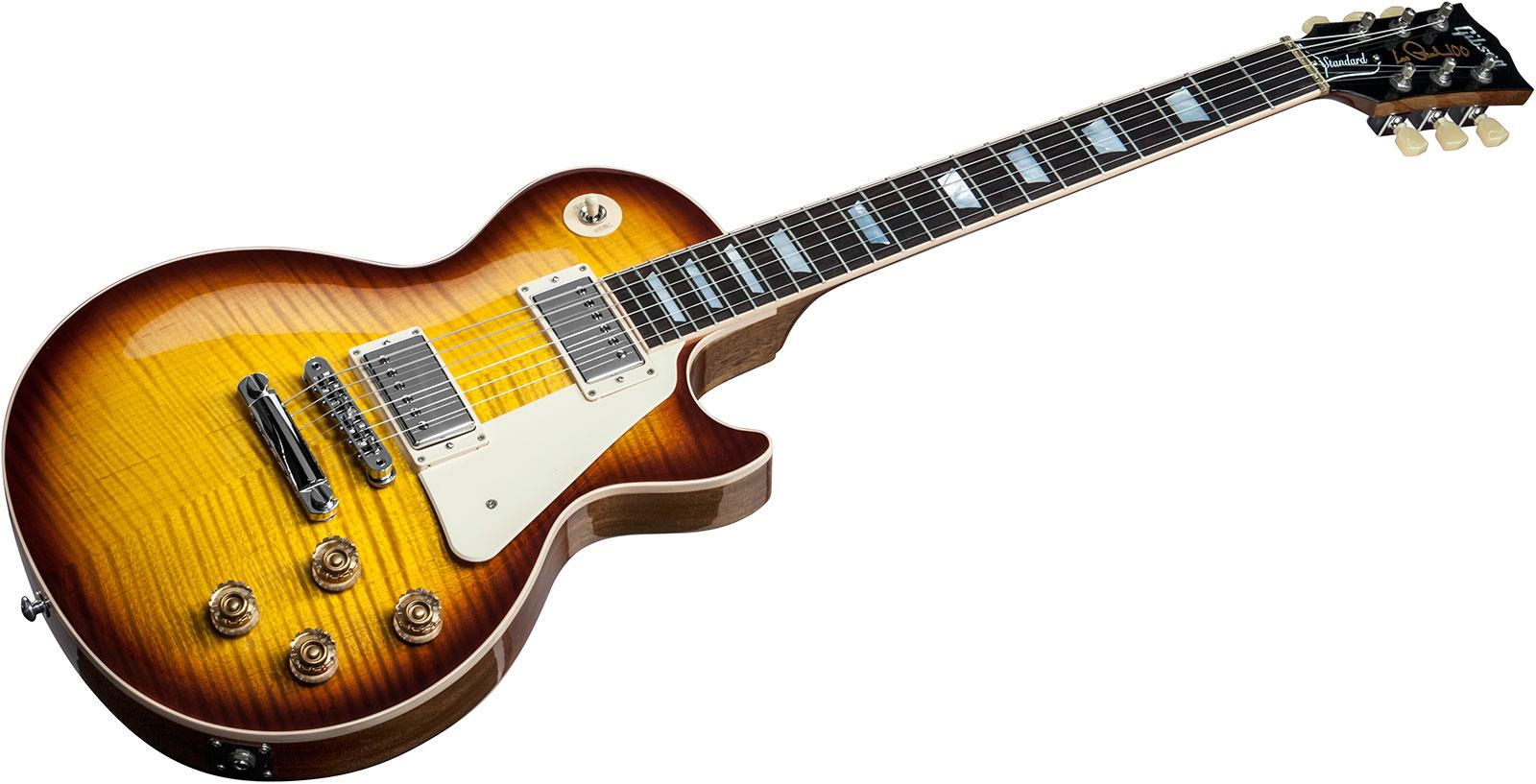 gibson les paul standard 2015 honeyburst perimeter candy keymusic. Black Bedroom Furniture Sets. Home Design Ideas