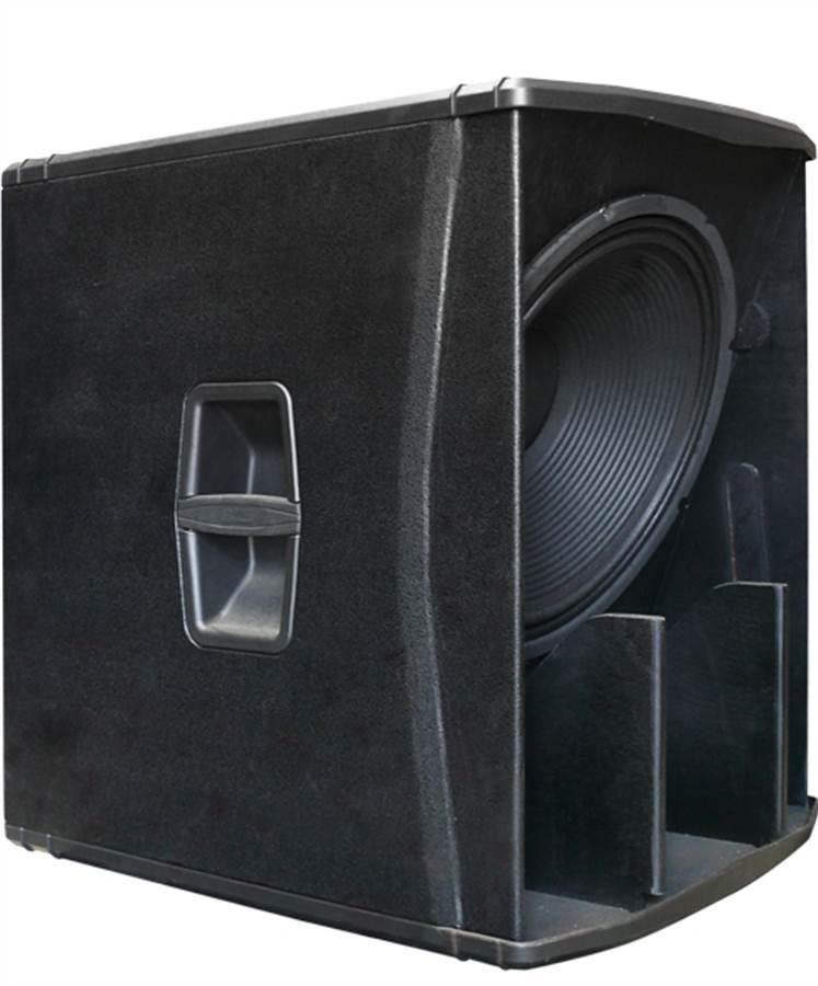 Subwoofer Box Design >> dB technologies Sub 18H | Keymusic