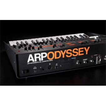 ARP Odyssey Rev3 analog synthesizer