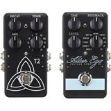 TC Electronic Alter Ego v2 and T2 Reverb bundle
