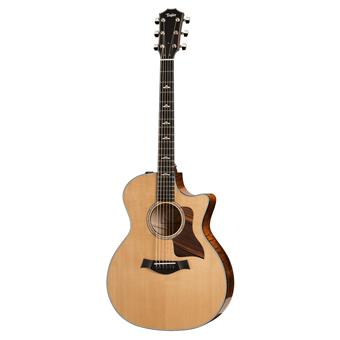 Taylor 614ce 2015 acoustic-electric cutaway orchestra guitar