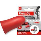 Alpine Plug&Go 5 Pack
