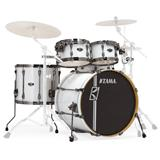 Tama MK52HXZBNS Superstar Hyper-Drive Maple Sugar White