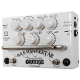 Orange Bax Bangeetar White