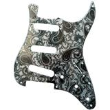 Allparts PG-0552-042 Pickguard Stratocaster Paisley
