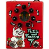 Z Vex Fuzz Factory 7 Red