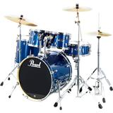Pearl EXX725SBR/C702 Export Electric Blue Sparkle