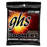 GHS GBCL Custom Light Boomers Electric Guitar Strings
