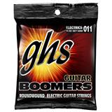 GHS GBM Medium Boomers Electric Guitar Strings