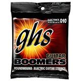GHS GBTNT Thin Thick Boomers Electric Guitar Strings
