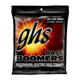 GHS M3045 Medium Bass Boomers Strings